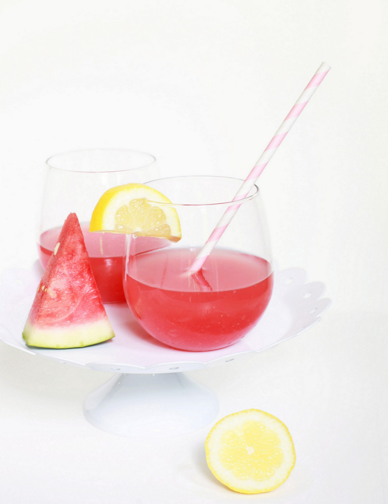 Watermelon Lemonade - Posh Little Designs